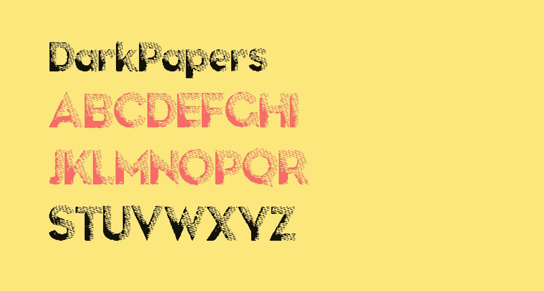 DarkPapers