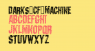 Darks_CF_Machine
