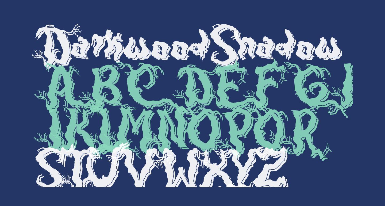 DarkwoodShadow