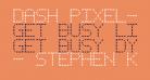 Dash Pixel-7