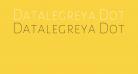 Datalegreya Dot