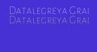 Datalegreya Gradient