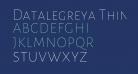Datalegreya Thin