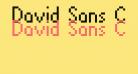 David Sans Condensed