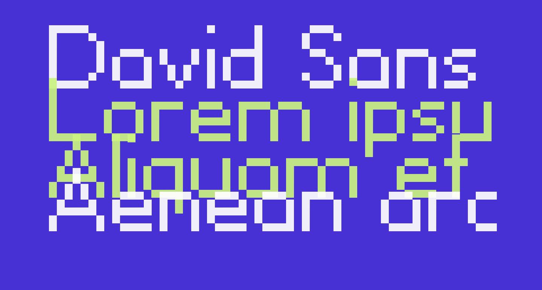 David Sans