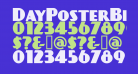 DayPosterBlack