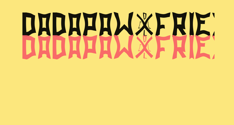 dadapaw-friends
