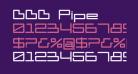DDD Pipe
