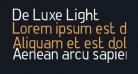 De Luxe Light