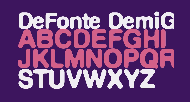 DeFonte-DemiGrasreduit