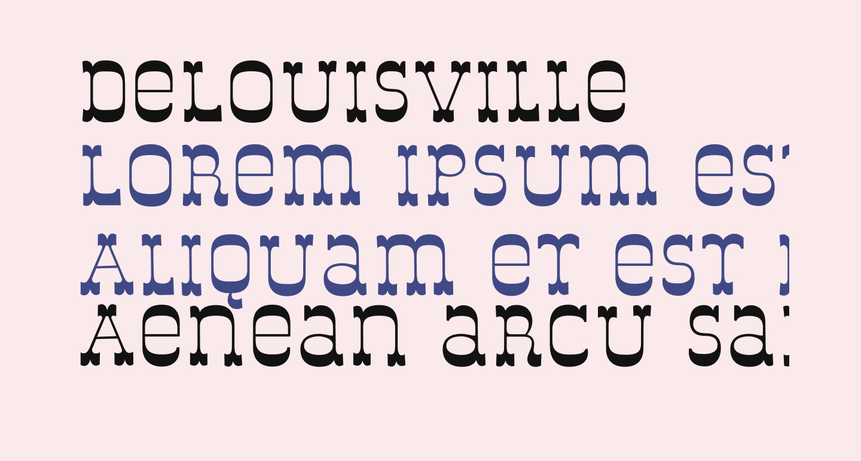 DeLouisville