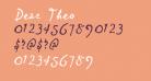 Dear Theo