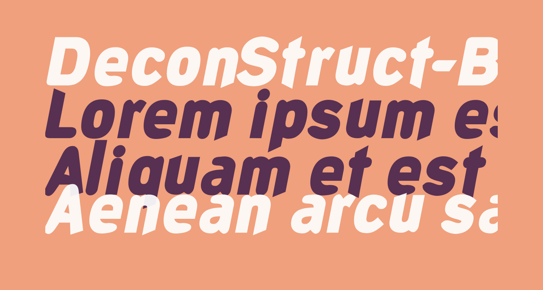 DeconStruct-BlackOblique