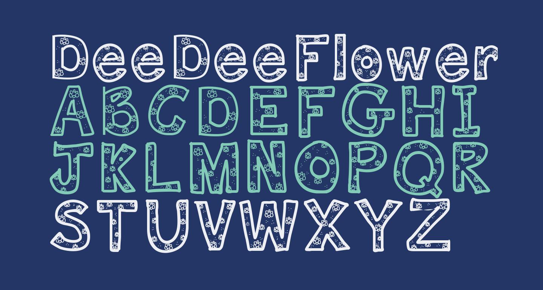 DeeDeeFlowers