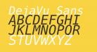 DejaVu Sans Mono Oblique