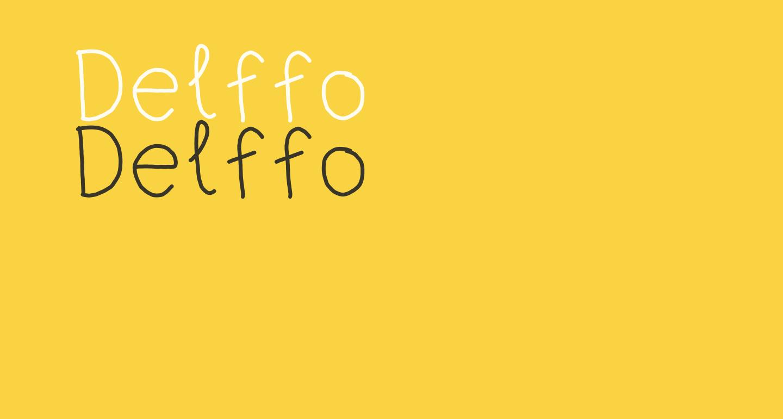 Delffo