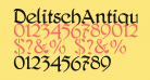 DelitschAntiqua