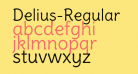Delius-Regular