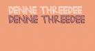 Denne Threedee
