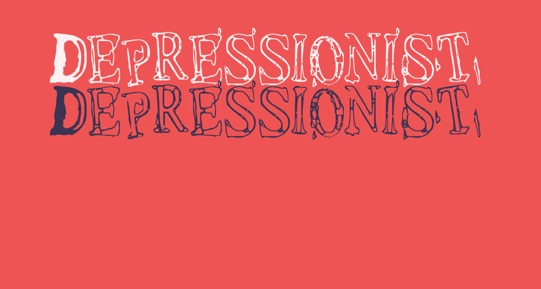 Depressionist v1.0