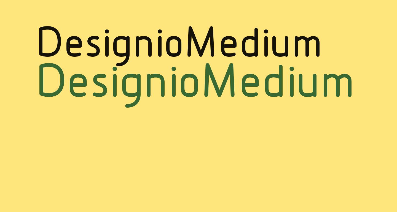 DesignioMedium