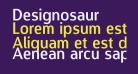 Designosaur