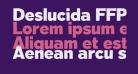 Deslucida FFP