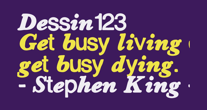 Dessin123
