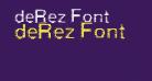 deRez