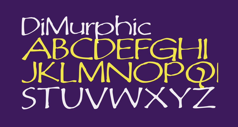 DiMurphic