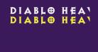 Diablo Heavy