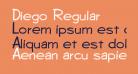Diego Regular