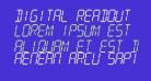 Digital Readout