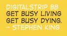 DigitalStrip BB