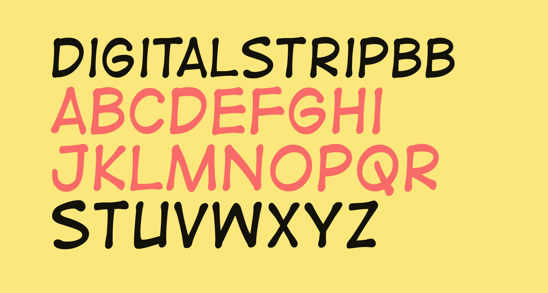 DigitalStripBB