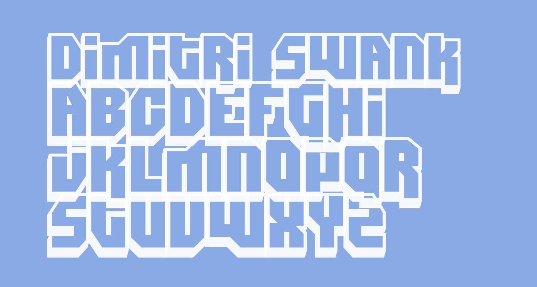 Dimitri Swank