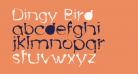Dingy Bird