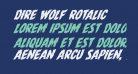 Dire Wolf Rotalic