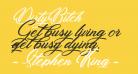 DirtyBitch