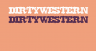 DirtyWestern