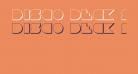 Disco Deck Shadow