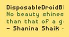 DisposableDroidBB