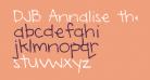 DJB Annalise the Brave