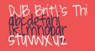 DJB Brit's Thin Pen