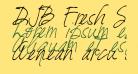 DJB Fresh Start