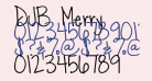 DJB Merry