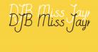 DJB Miss Jayne Aire