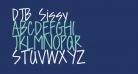 DJB Sissy
