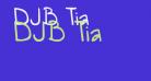 DJB Tia