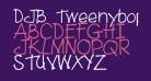 DJB Tweenybopper